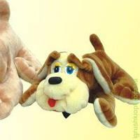 Пуфик собака малая, Золушка