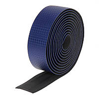 Обмотка (Карбон) для руля велосипеда Синий