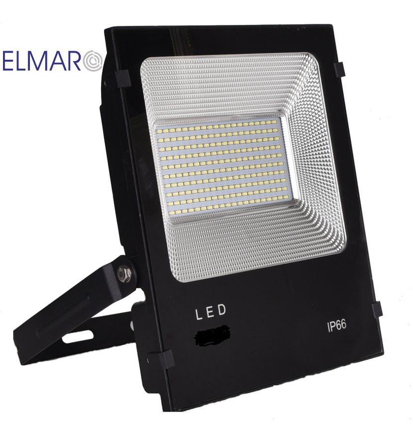 Светодиодный LED прожектор 200 Вт 6500К 18 000 Lm IP65 ELMAR