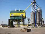 Зерноочисний комплекс ЗАВ-100. Будівництво з нуля, реконструкція, модернізація, фото 3