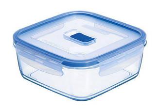 Pure Box  емкость для пищи квадратная  760 мл Luminarc L8771