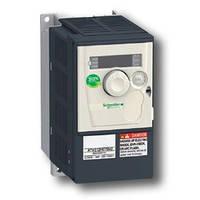 Преобразователь частоты ALTIVAR 312, 4 кВт, 380-500 В.