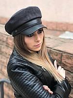 Женская кепи с утяжкой , фото 1