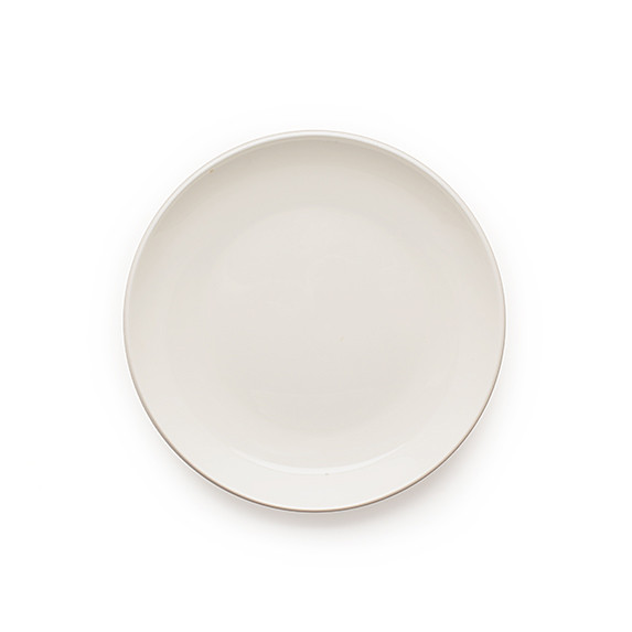 Тарелка без полей (d.180 мм.)