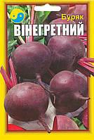 """Свекла """"Венегретная"""", 15 г ТМ """"Флора Плюс"""""""