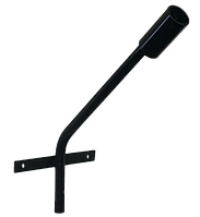 Кронштейн для уличного светильника Ф40мм
