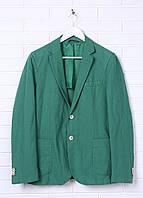 Пиджак женский Gant цвет зеленый размер 48 арт 415308