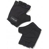 Перчатки для фитнеса XLC CG-S01 Saturn, черные, XS (2500120000)