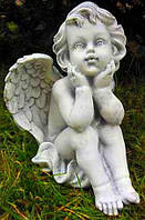 Статуэтка Ангел №17 (камень)