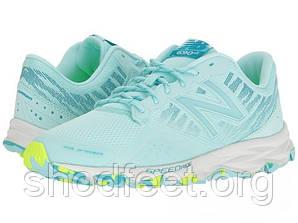 Женские беговые кроссовки New Balance WT690RO2