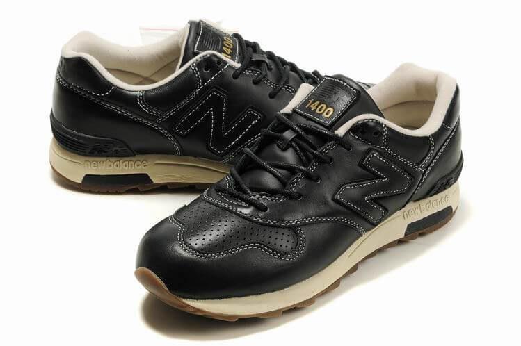 9014afb126ed Мужские кроссовки реплика New Balance 1400 Black - Интернет-магазин