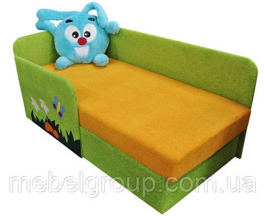 Детский диван Смешарики Крош, фото 2