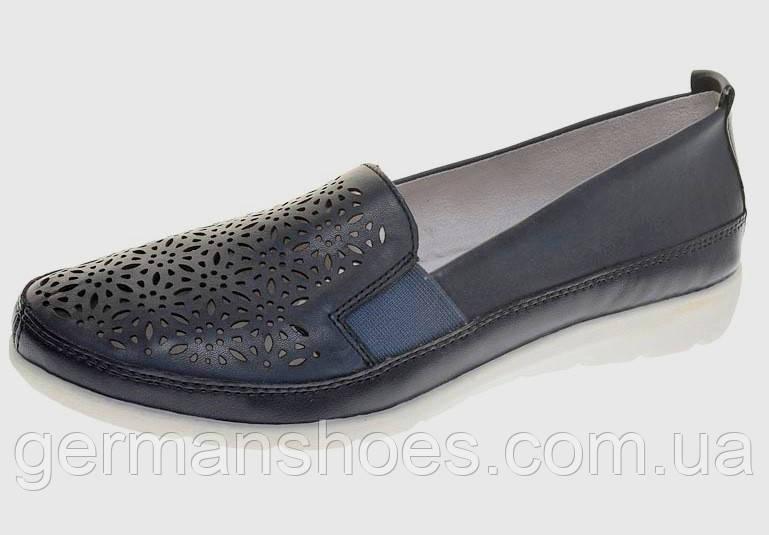 Туфли женские Remonte D1922-14