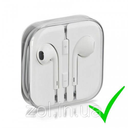 Наушники для мобильного телефона Apple iPhone 5   5C   5S   6   6 Plus 00aae223e7f97