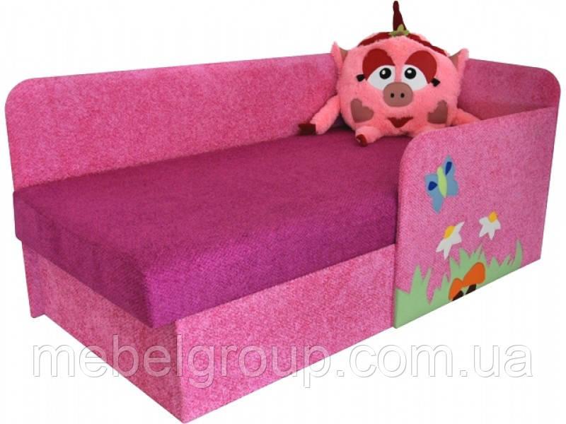 Детский диван Смешарики Нюша