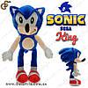 """Королевский Соник - """"Sonic King"""" - 45 см"""