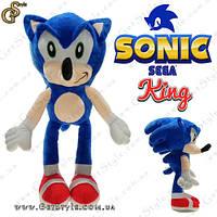"Королевский Соник - ""Sonic King"" - 45 см, фото 1"