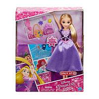 Кукла Принцесса Рапунцель с аксессуарами (Disney Princess Rapunzels Activity Time), hasbro, фото 1