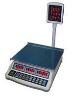 Торговые весы F902H-E