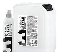 """C:EHKO Style Лак для волос без аэрозоля """"Диамант"""", 5000 мл"""