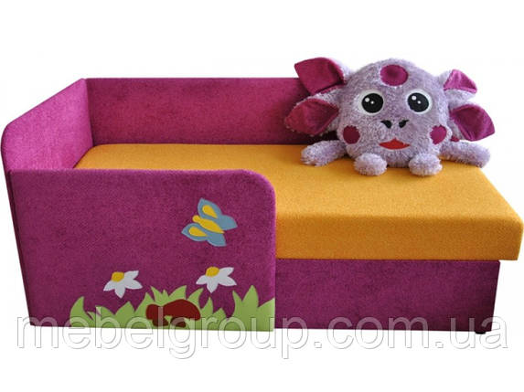 Детский диван Смешарики Лунтик, фото 2