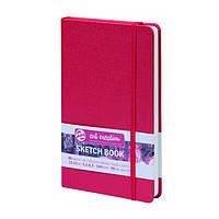 Блокнот для графики Royal Talens Art Creation красный A5 (13х21см) 140 г/м2 80 листов (8712079383589)