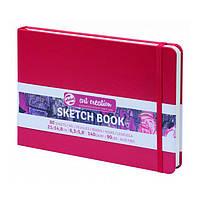 Блокнот для графики Royal Talens Art Creation красный A5 (14.8x21см) 140 г/м2 80 листов (87120793929