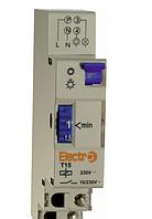 Таймер сходинковий Т15 електромеханічний 16А 230В