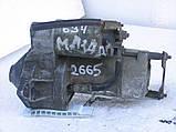 Стартер б/у MAZDA 323 1986-1994, фото 4