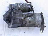 Стартер б/у MAZDA 323 1986-1994, фото 5
