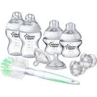 Набор бутылочек для новорожденных (от 0 мес.) Tommee Tippee