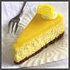 Ароматизатор Lemon cheese cake (CAP)