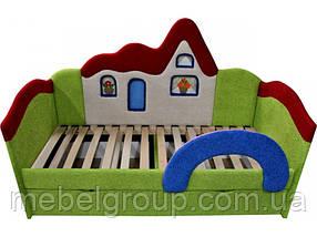 Детский диван-кровать Домик, фото 2