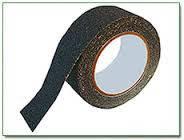 Противоскользящая лента  3М Safety Walk 710, 25ммх18,3м,черная средней зернистости