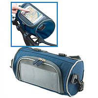 Сумка-багажник для велосипеда Traum арт. 7019-15
