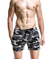Мужские шорты милитари Seobean - №3516