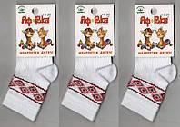 Носки детские демисезонные Мисюренко 12, 14 размер