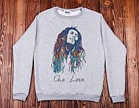 Свитшот Боб Марли One Love 320-31516808