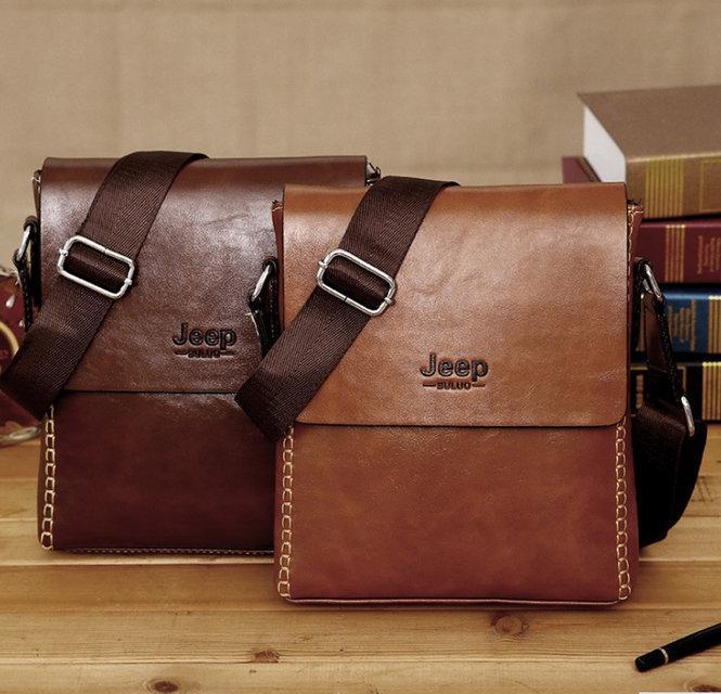 мужская сумка фирменная Jeep