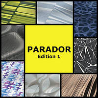 Parador Edition 1