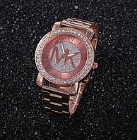 Женские наручные часы Розовое золото