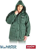 Куртка зимняя удлинённая KMO-LONG Z (РАЗМЕРЫ: L)