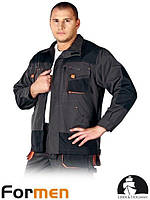 Куртка рабочая защитная FORMEN LH-FMN-J SBP Размер L