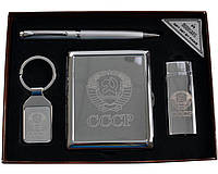 Подарочный набор СССР 4В1 AL115