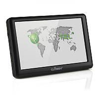 Авто GPS-Навигатор Globex GE518 Navitel