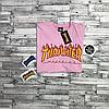 Футболка Thrasher розовая • Бирка топчик • Реальные фотки, фото 2