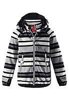 Куртка демисезонная для мальчика Reima 521518-9991. Размеры 104-140., фото 1