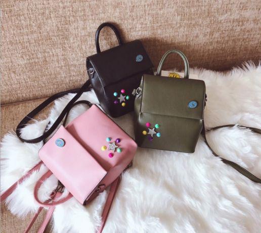 модная сумка портфель