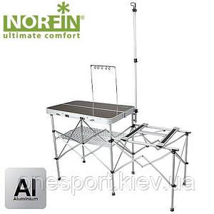 Кухня кемпинговая складная Norfin Syndle NFL-20404 (код 216-138620)
