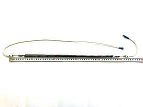 Инфракрасный карбоновый лампа для уфо и др. 53см 1800W Турецкий.